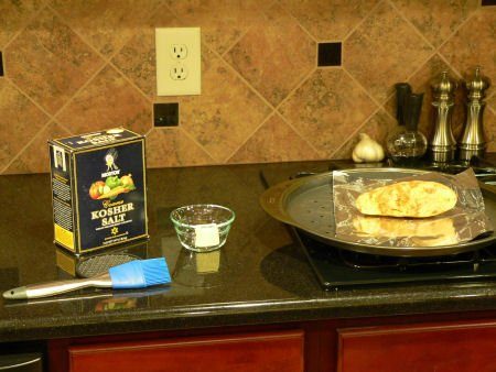 Outback Steakhouse potato recipe