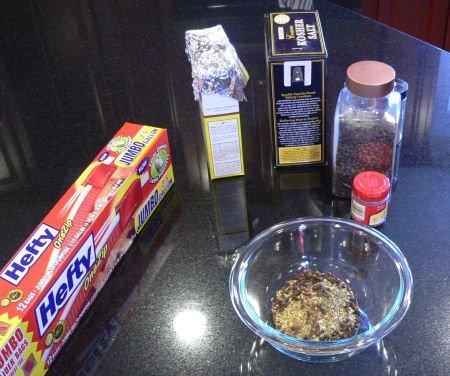 Homemade Pastrami Sandwich - Homemade Cure