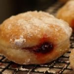 Homemade Donuts!