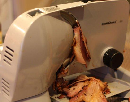 Rotisserie Pork Shoulder