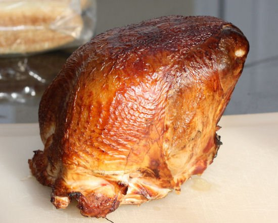 Smoked Turkey Breast Brine Grilling24x7grilling24x7