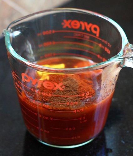 Chili Dog Chili Sauce Recipe