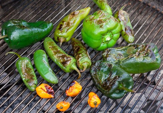 how to make hot sauce with jalapeno peppers