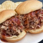Whiskey Sour BBQ Sauce Recipe