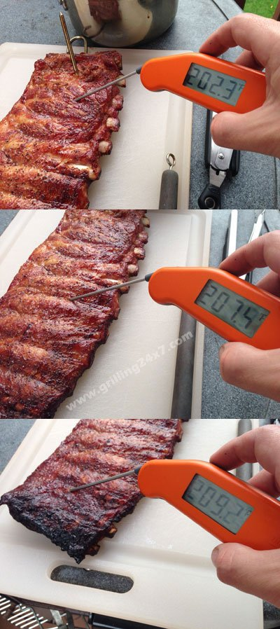 Thermapen Review