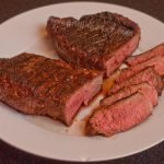 Simple Southwest Style Steak Dry Rub