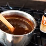 Stout Beer BBQ Sauce