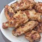 Peanut Butter and Jelly Wings – Grilled Wings