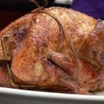 Rotisserie Turkey Photos