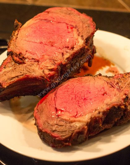 How to Make Prime Rib on the Pit Barrel Cooker - Grilling24x7.com