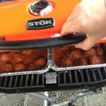 Stok Gridiron Grill Review – The 2015 Tailgate Season