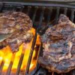 Can You Grill A Steak On A Small Tailgate Grill?